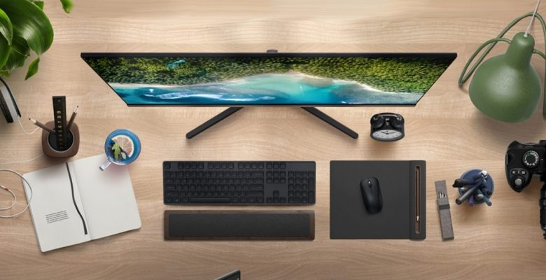 Redmi İlk Monitörü Display 1A