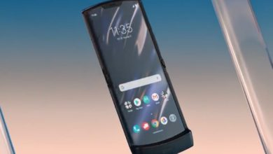 Photo of Motorola Razr, Android 10 Güncellemesi Aldı