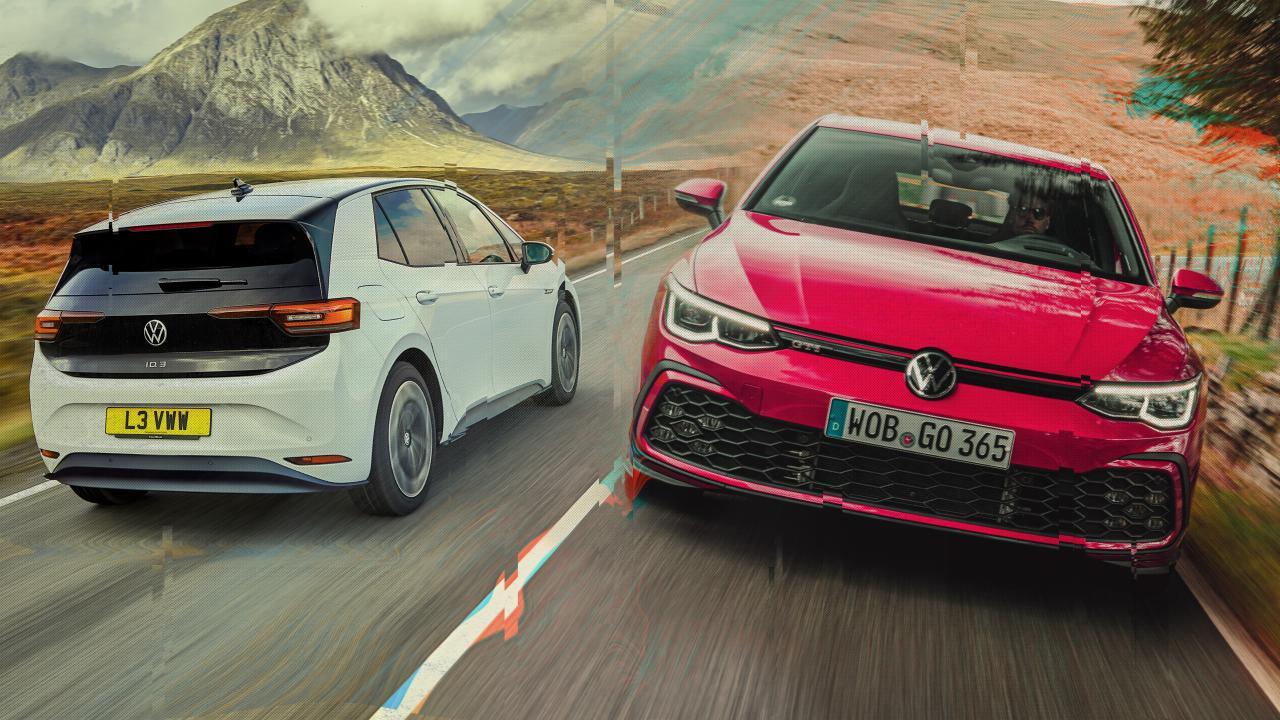 Volkswagen ID3, Ikonik VW Golf'ü Ne Zaman öldürecek ...